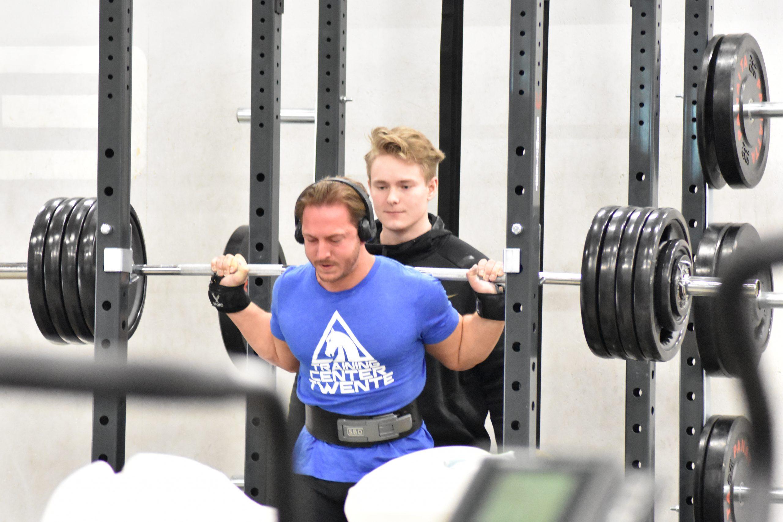 Alex TCT Fitness