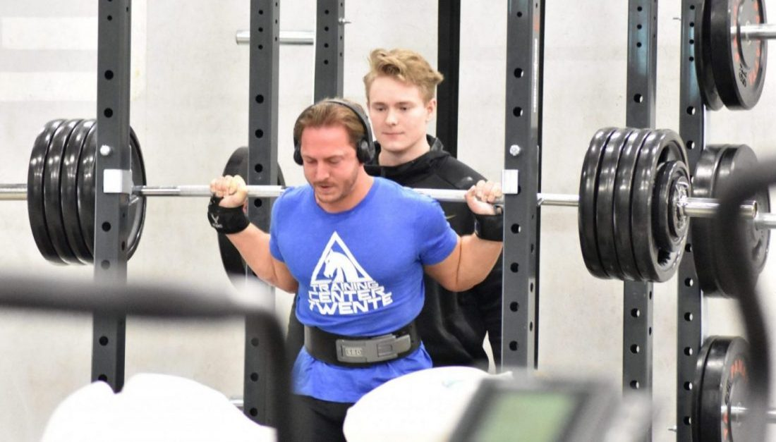 Fitness - Training Center Twente Enschede